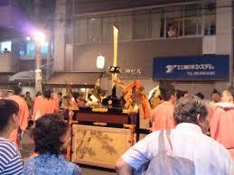 bureau vall馥 loud饌c 天神祭2013 1 とある大阪の風景