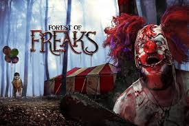 Halloween Theme Park Uk by The Uk U0027s Best Halloween Attractions Holiday Lettings Blog