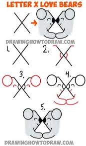 How to Draw a Cute Cartoon Bird Duck from a Dollar Sign Easy