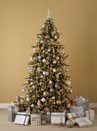 Best Smelling Type Of Christmas Tree by 20 Best Christmas Decorating Ideas Tips For Stylish Holiday