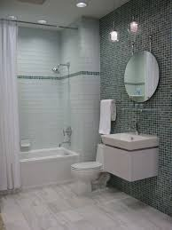 glass tile bathroom designs photo of well images about bathroom