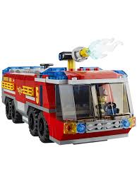 LEGO City Airport Fire Truck At John Lewis & Partners Lego Technic Airport Rescue Vehicle 42068 Toys R Us Canada Amazoncom City Great Vehicles 60061 Fire Truck Station Remake Legocom Lego Set 7891 In Bury St Edmunds Suffolk Gumtree Cobi Minifig 420 Pieces Brick Forces Pley Buy Or Rent The Coolest Airport Fire Truck Youtube Series Factory Sealed With 148 Traffic 2014 Bricksfirst Itructions Best 2018