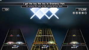 100 Keys To Gramercy Park Phase Shift Deadsy The Key To