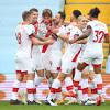 Southampton hạ Aston Villa trong trận cầu kịch tính 7 bàn