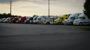 PRO Drivers – Tennessean Travel Center