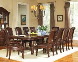 Macys Glass Dining Room Table by Formal Dining Room Tables 7332