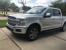 2018 - 18 Or 20 Inch Sport Wheels - Ford F150 Forum - Community Of ...