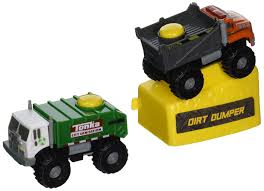 Buy Tonka Climbovers Vehicle Garbage Truck And City Dump (2 Pack) In ... Funrise Toys Tonka Strong Arm Garbage Truck Review Giveaway Orange Toy Play L Trucks Rule For Kids Buy Titan Go Green In Cheap Price On Alibacom Mighty Motorized Ebay By Lunatikos Garbage Truck Youtube Classic Steel Quarry Dump 1 Multi Service Find Deals Line Ffp Fun Fleet Tough Cab Drop Bin Site Motorised Cars Great Chistmas Gift For Kid 3 Years