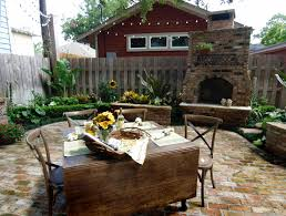 Decks vs Patios Which is the right choice Exterior Renovations