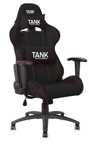 Akracing Gaming Chair Blackorange by Earthcroc Tank 180 Degree Office Racing Gaming Chair In Black