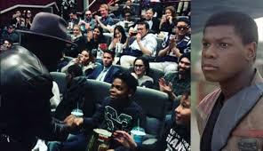 Halloween Wars Episodes 2015 by John Boyega Confirms Star Wars Episode Viii Begins Filming In A