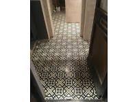 fired earth ceramic tiles for sale gumtree