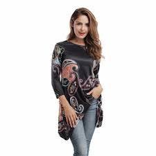 online buy wholesale long tunic tops from china long tunic tops