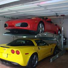 Car Lift Car Lift System Home Garage Car Lift