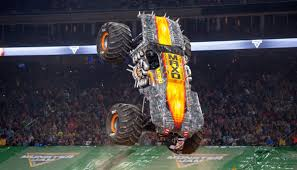100 Monster Trucks Cleveland MONSTER JAM Coming To WIN Suite Seats Pit Party Passes