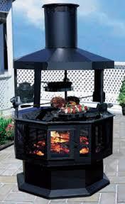 modele de barbecue exterieur foyers et poêles au bois gaz et éthanol
