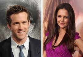 Could You Imagine Katie Holmes As Buffy And Ryan Reynolds Xander According To A 2000 Biography Before She Was Dawsons Creeks Joey Potter