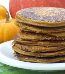 Easy Healthy Pumpkin Pancake Recipe by Grain Free Pumpkin Pancakes The Spunky Coconut