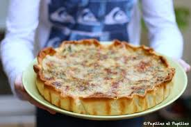 recette avec ricotta dessert tarte épinards ricotta