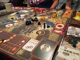Game On The Best Board Games Of 2016