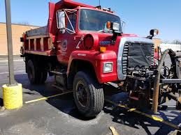 1990 Ford L8000 Dump Truck With Plow, Salter Included - Used Ford ... 1997 Ford L8000 Single Axle Dump Truck For Sale By Arthur Trovei Dump Truck Am I Gonna Make It Youtube Salvage Heavy Duty Trucks Tpi 1982 Ford L8000 Pinterest Trucks 1994 Ford For Sale In Stanley North Carolina Truckpapercom 1988 Dump Truck Vinsn1fdyu82a9jva02891 Triaxle Cat Used Garbage Recycling Year 1992 1979 Jackson Minnesota Auctiontimecom 1977 Online Auctions 1995 35000 Gvw Singaxle 8513