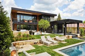 104 Modern Dream House Space Of The Week A In Bethesda