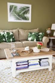 sommer deko fürs wohnzimmer dekoideen tipps und mehr