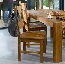 chaise en ch ne massif chaises en chêne massif huilé photo 4 10 de jolies chaises dans
