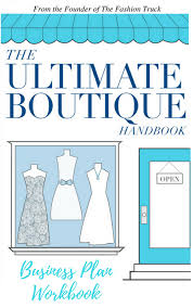 100 Fashion Truck Business Plan The Ultimate Boutique Bundle