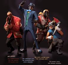 Halloween Spells Tf2 Market by Tf2 U0027s 5th Annual Scream Fortress Event Is Out Steam Database