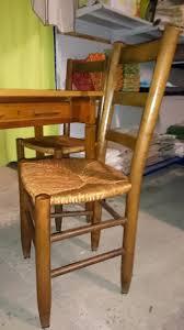 table de cuisine ancienne en bois table cuisine bureau 3 chaises bois massif maison meuble ancien