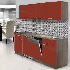 komplett küchen ausstattung miniküche singleküche mit