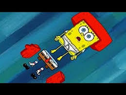 Spongebob That Sinking Feeling Top Sky by 100 That Sinking Feeling Spongebob Squarepants Season 7 Gif