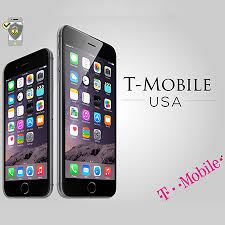 T Mobile USA Carrier iPhone