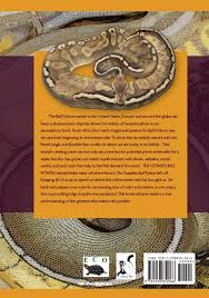 Ball Python Bedding by The Ultimate Ball Python Morph Maker Guide Amazon Co Uk