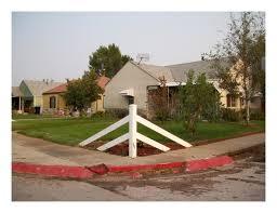 Corner Fence Landscaping Impressive Decoration Backyard 3 Best