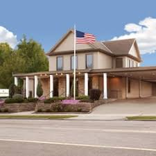 New er Funeral Home Northwest Chapel Funeral Services