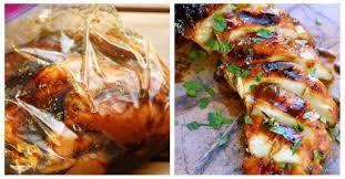 la meilleure cuisine c est la meilleure marinade pour le poulet succès garanti tout le