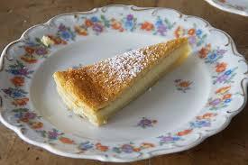 no plain vanilla kitchen zauberei vanille pudding kuchen