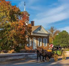 Colonial Williamsburg Haunting Halloween by Colonial Williamsburg Home Facebook