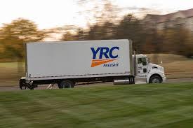 100 Yrc Trucking Boards YRC Worldwide Inc May Be Worth 25x What It Trades For Yrcw