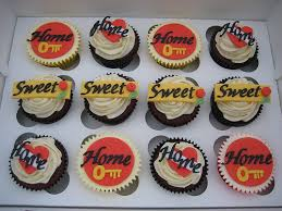 Home Sweet Cupcake Assortment
