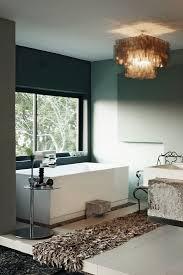 designer badezimmer flokatiartiger bild kaufen