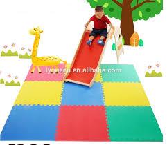Foam Floor Mats Baby by 60x60cm Colorful Eva Interlocking And Waterproof Rubber Baby Floor