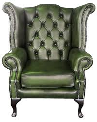 Chesterfield Antique Green Genuine Leather Queen Anne Armchair ... Expensive Green Leather Armchair Isolated On White Background All Chairs Co Home Astonishing Wingback Chair Pictures Decoration Photo Old Antique Stock 83033974 Chester Armchair Of Small Size Chesterina Feature James Uk Red Accent Sofas Marvelous Sofa Repair L Shaped Discover The From Roberto Cavalli By Maine Cottage Ebth 1960s Vintage Swedish Ottoman Chairish Instachairus Perfectly Pinated Pair Club In Aged At 1stdibs