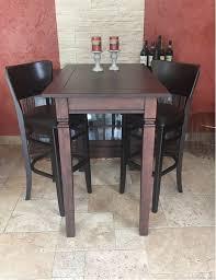 tisch stühle barhocker barstuhl bartisch kolonial segmüller holz