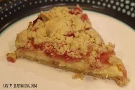 fantastical of recipes rhubarb pudding cake with