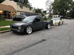 100 Nissan Mini Truck A Break From R35s And I Bring You CJs Minitruck And My Hatch