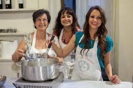 cours de cuisine italienne en petit groupe avec visite du marché