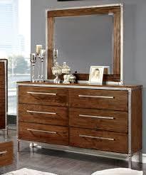 Tiger Oak Dresser Beveled Mirror by Oak Dresser With Mirror Bestdressers 2017